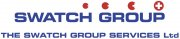 New SW divisions for Swatch Group Services were formed. This domain comprises mobile apps and information systems.