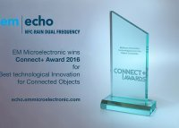 Connect+ Event Award